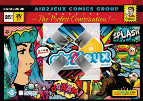 Catalogue AIR2JEUX
